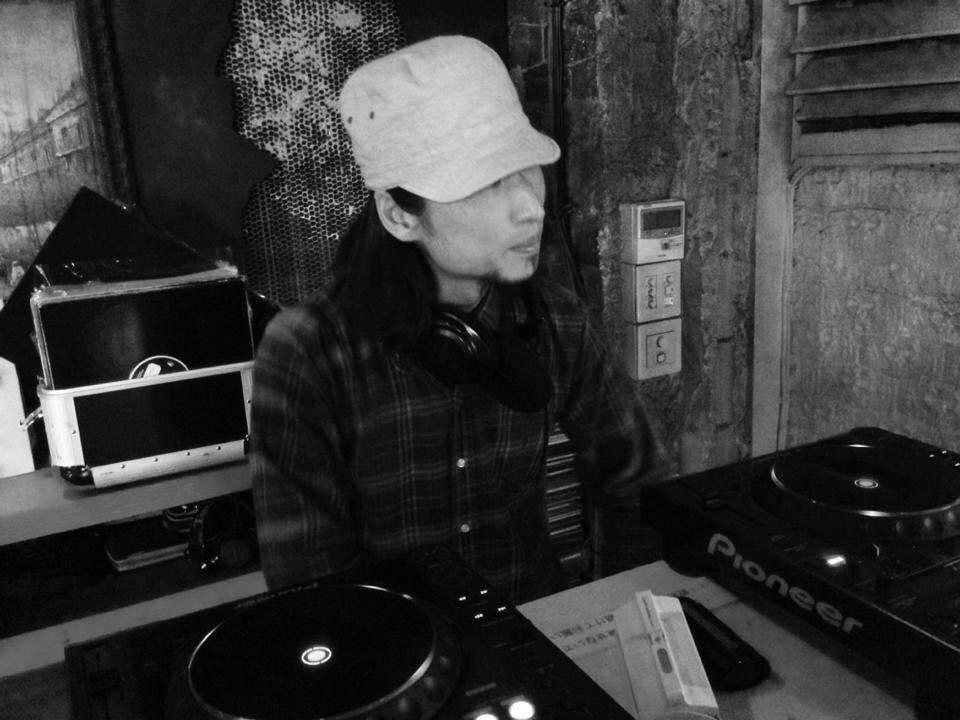 DJ Show-hey