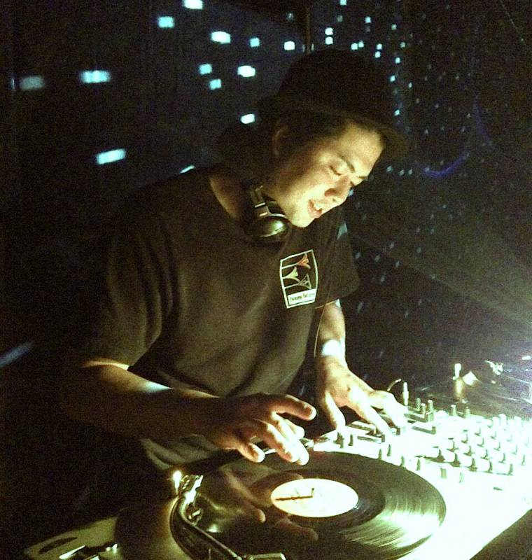 DJ SHUDO