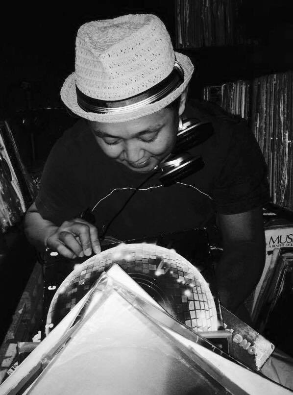 DJ SHINOTO