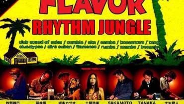Rhythm Jungle ~Latin flavor~