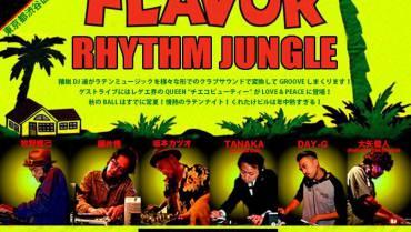 Rhythm Jungle ~latin flavour~