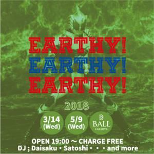 EARTHY