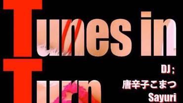 T.T.T. ~ Thr3e Tunes in Turn ~