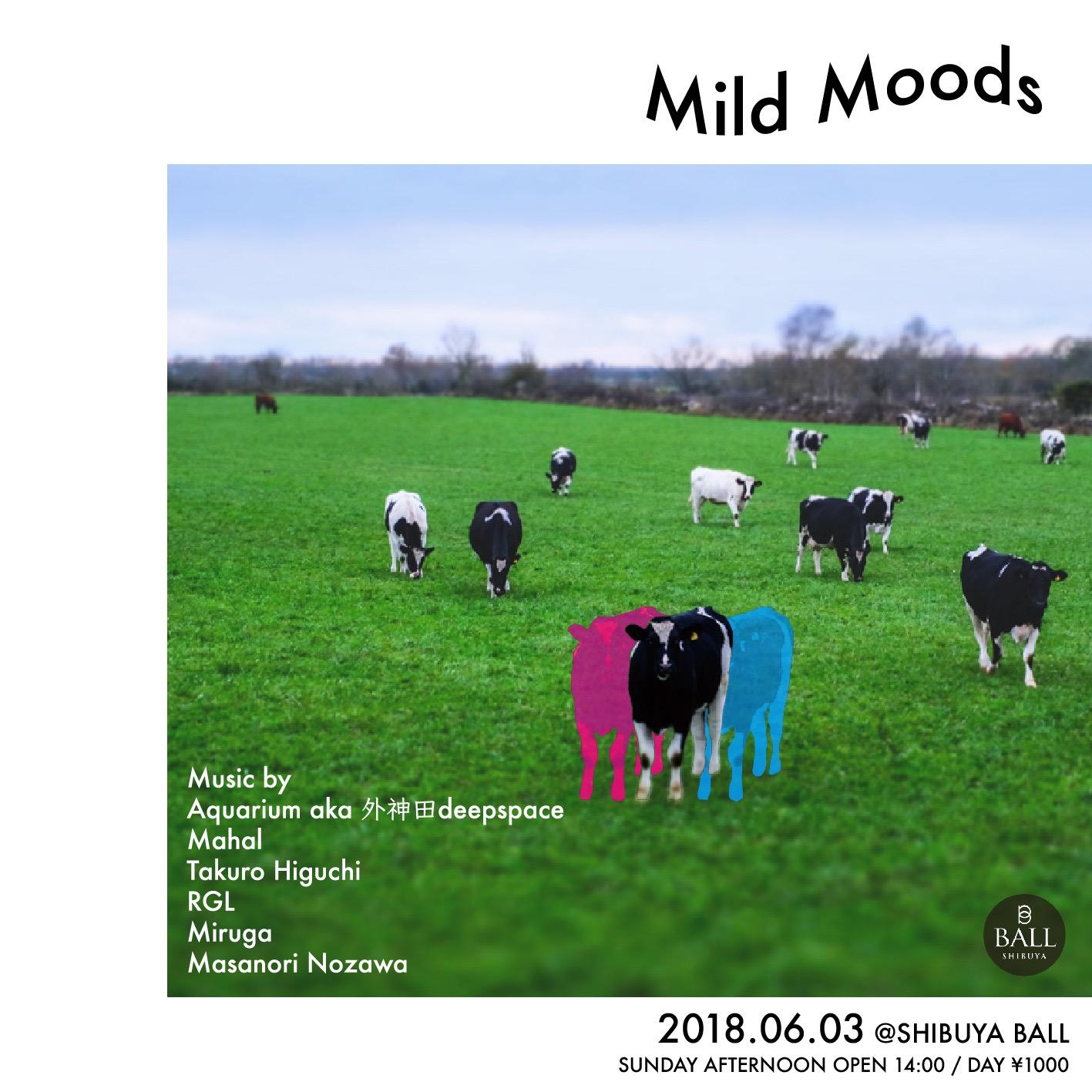 Mild Moods_fr